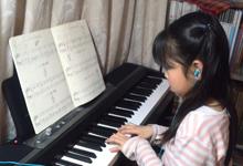 ピアノは集中力を高める