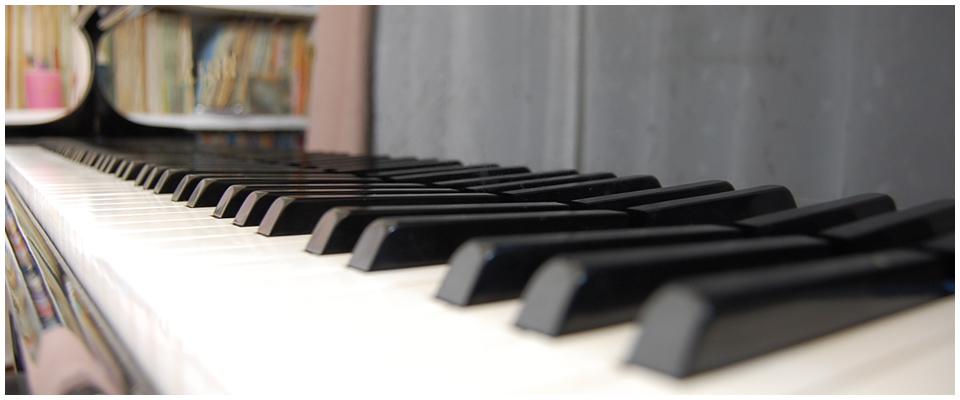 登戸、自由が丘ピアノ教室