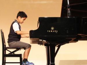 2018.9月 第4回発表会&コンサート