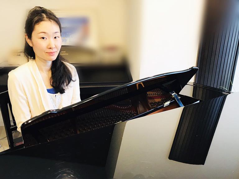スタジオK柏木静子ピアノ教室 講師 北畠美奈子